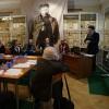 Сотрудничество с Центром Б.М. Неменского