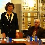 Лариса Александровна и Михаил Борисович Неменские