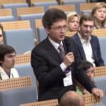 """Директор АНО """"ИИТО"""" А.Д. Ханнанов на конференции """"Поколение NEXT"""""""