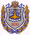 BMSTU logo 100