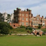 Alexanders College Bawdsey Manor Estate 800