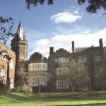 Churchill House Aldenham