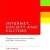 Новая работа по коммуникациям в интернете