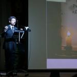 """Директор АНО """"ИИТО"""" А.Д. Ханнанов выступает на Рождественских чтениях в Веневе"""