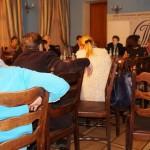 А.Д. Ханнанов на Чтениях памяти Л.А. Сулержицкого