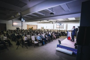 """BuduGuru Academy в конгресс-центре ОЭЗ """"Дубна"""""""