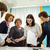 Обсуждение результатов проекта ЦУОК.РФ в Санкт-Петербурге